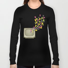 Transmission Long Sleeve T-shirt