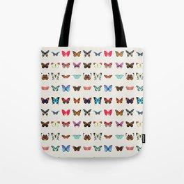 Butterflies Umhängetasche