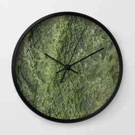 GeologyRocks-45 Wall Clock