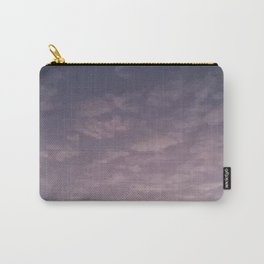 Texas Hill Country Sky - Moody Sunrise Carry-All Pouch