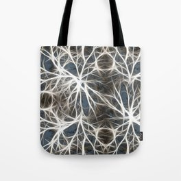 Neurons Cell Healthy Tote Bag