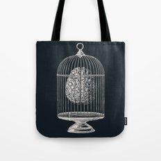 Free My Mind Tote Bag