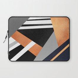 Geometric Combination V2 Laptop Sleeve
