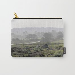 California - Pacific Coast Highway - Monterey Carry-All Pouch