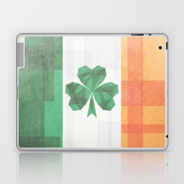 Ireland Laptop & iPad Skin