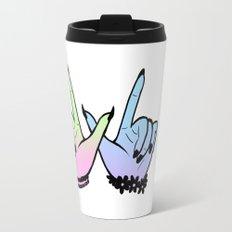 Whateverrrrr Travel Mug