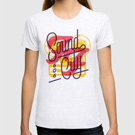 Sound City T-shirt
