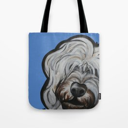 Louie Tote Bag