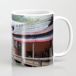 One Horse Town Coffee Mug
