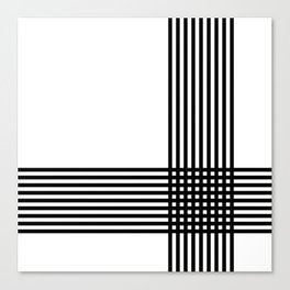 krizanje v.2 Canvas Print