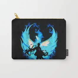 Marco the Phoenix Carry-All Pouch