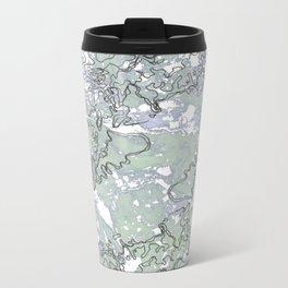 Contour Metal Travel Mug