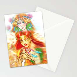 Maiden, Mother, Crone Stationery Cards