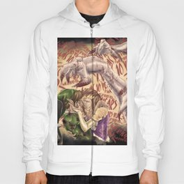 The Conjuring Hoody