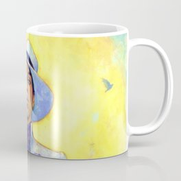 The Sun Prince Coffee Mug