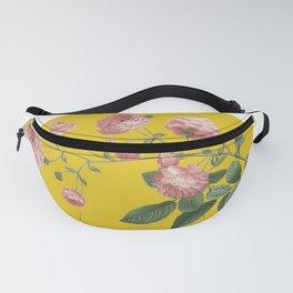 Sunny Roses Fanny Pack