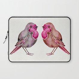 Rosie Birds Laptop Sleeve