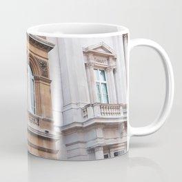 English Scene, Union Jack Coffee Mug
