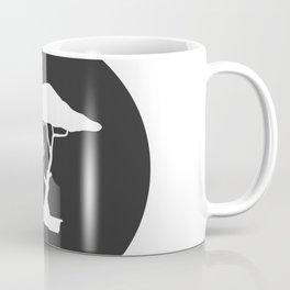 Shadow of the Bonsai Coffee Mug