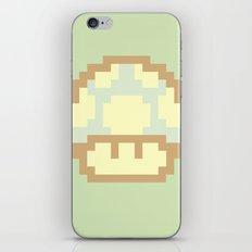 Mushie iPhone & iPod Skin