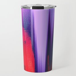 Mermaid Tag Travel Mug