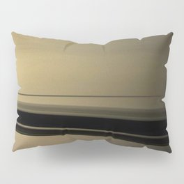 Saturn Pillow Sham