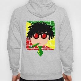 Reggae Kazoo Hoody