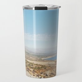 Coastal Mist Travel Mug