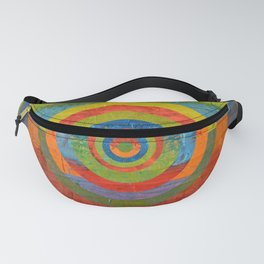 Full Circle Fanny Pack