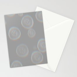 jellyghost Stationery Cards