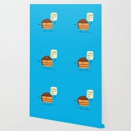 Trouble Baker Wallpaper