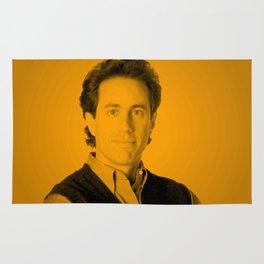 Jerry Seinfeld Rug