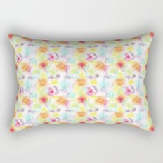 Splatter Fun Rectangular Pillow
