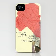 snuff work... Slim Case iPhone (4, 4s)
