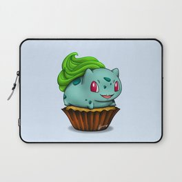 Bulba Cupcake Laptop Sleeve
