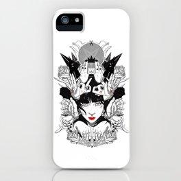 Witchcraft iPhone Case