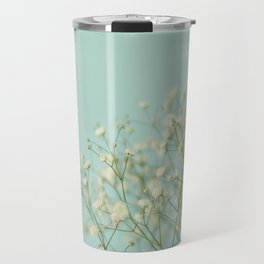 Baby Blue Travel Mug