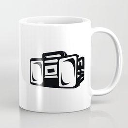 Original Stereotypes Coffee Mug