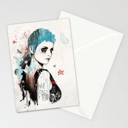 Time for Dundee Stationery Cards