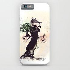 foxy uh? Slim Case iPhone 6s