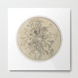Infinity #1 Metal Print