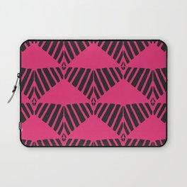 Dune-Magenta Laptop Sleeve