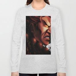 Akuma Long Sleeve T-shirt