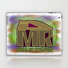 Design My Revolution Laptop & iPad Skin