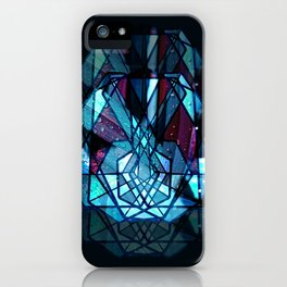 Eclectic iPhone Case