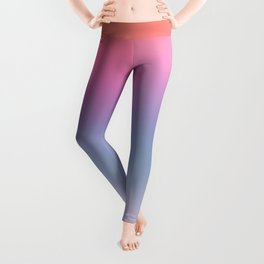 Rainbow Blush Leggings