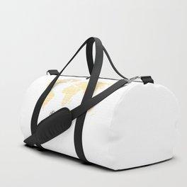 Hello World Duffle Bag
