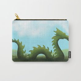 Dreams Of A Dragon Carry-All Pouch
