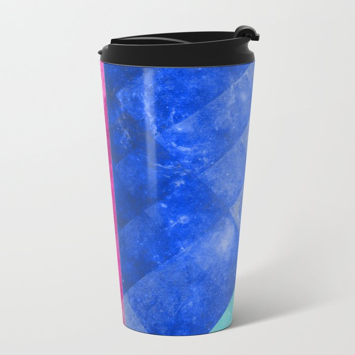 Transference Metal Travel Mug