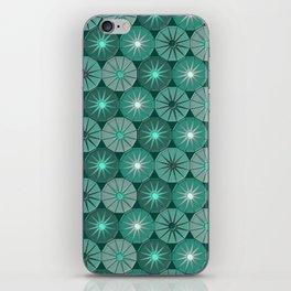 Geometrix 107 iPhone Skin
